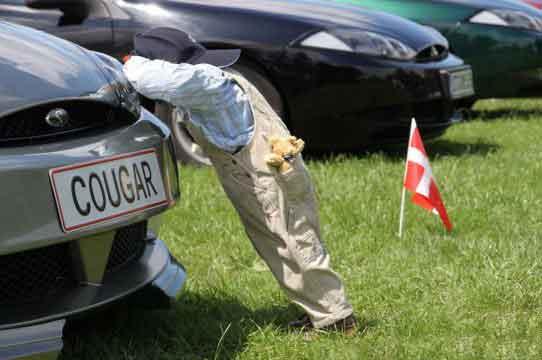 Cougarfest Borken