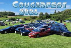 Cougarfest 2021